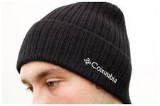 Columbia Mütze - Watch Cap - Black