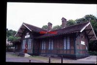 PHOTO  MATLOCK BATH RAILWAY STATION - WHISTLESTOP COUNTRYSIDE CENTRE
