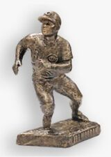 Joe Morgan Replica Bronze Statue SGA 2018 Cincinnati REDS 9/8/18 (IN HAND!!!)