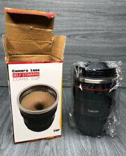 Mug Stirring Lens Cup Tea Coffee Travel Camera EF Self Thermos Cups 24-105mm