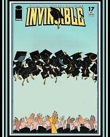 Invincible (2003) #17 *LoW PRiNT RuN (2004) Image Comics Robert Kirkman (NM 9.4)