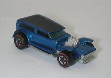 Redline Hotwheels Blue 1970 The Demon oc15049