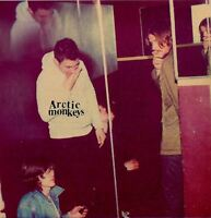 ARCTIC MONKEYS humbug (CD album, gatefold) indie rock