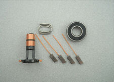 01K107 NEW REPAIR KIT FOR VALEO ALTERNATOR Bearing NSK 6202 Brushes Slip rings