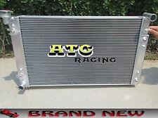 2ROW 52mm Aluminum Alloy Radiator for Holden Commodore VT VU VX HSV 3.8L V6 AT
