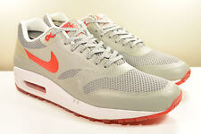 DS NIKE 2012 AIR MAX 1 HYPERFUSE MAT SILVER M 8.5 / WMN 10 SUPREME ATMOS 90 95