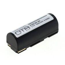 Originele OTB Accu Batterij Fuji Finepix 6900 - 1600mAh Akku Battery