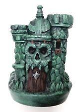 PRE-ORDER MOTU Alcala Castle Grayskull Miniature Painted Sculpture Custom He-Man
