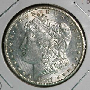 1881-S MORGAN SILVER DOLLAR COLLECTOR COIN FREE SHIPPING