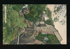 Devon LYNTON Lyn Bridge Mill Used 1906 PPC