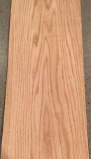 23.5 x 73 1 Sheets. White Oak Sheet Wood Veneer