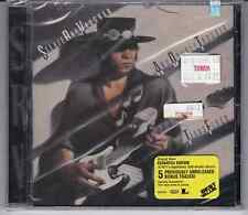 Stevie Ray Vaughan & Double Trouble Texas Flood Remastered Bonus Tracks