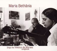 Maria Bethania sings the Vinicius de Moraes Songbook by M