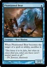 4x Orso Fantasma - Phantasmal Bear MTG MAGIC DD JvV Jace vs. Vraska English