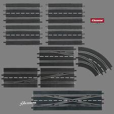 Carrera Dig132 / Dig124 Set ampliación con 3x Desvío 30367