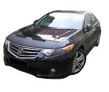 Haubenbra für Honda Accord 8 Typ CU & CW seit 2008  Steinschlagschutz Automaske