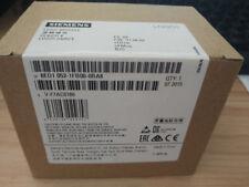Best NEW IN BOX Siemens 6ED1052-1FB00-0BA8 6ED1 052-1FB00-0BA8