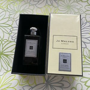 Jo Malone DARK AMBER & GINGER LILY Authentic Unisex Cologne 100 ml 3.4 fl. oz.