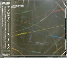 APHROTEK-STORIES-JAPAN CD F30