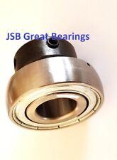 Eccentric collar locking Insert Bearing SA205-16 1