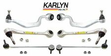 For BMW E39 540i M5 Front Suspension Repair Kit Control Arms Sway Bars Karlyn