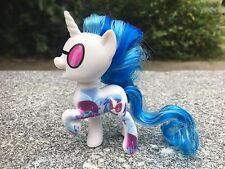 "My Little Pony MLP The Movie 3"" All About DJ PON-3 Spielzeug Neu Loose"