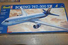 REVELL 1:144 BOEING 767-300 ER  SAS / GULF    04216