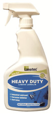 Lanotec HEAVY DUTY LIQUID LANOLIN 750ml Industrial Lubricant,Corrosion Inhibitor