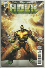 Incredible Hulk #711 Dan Mora Phoenix Variant Resurrection Marvel Legacy 2017