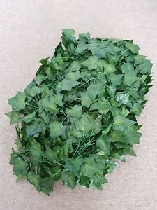 Green Vines Decor For Wedding, Parties, Table Centrepieces