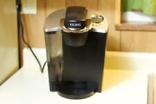 Keurig B60 Special Edition Single K-Cup Brewing System Coffee Maker No Tray