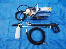 Kranzle K7 122 Pressure Washer - EasyStart