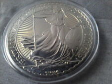 More details for royal mint 2021 britannia 10oz silver coin
