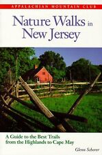 Nature Walks In New Jersey: A Guide to the Best Tr
