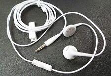 NEW Blackberry Headset Earphones Earbud 9100 9105 9630 9650 9550 9330 9670 8520