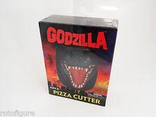 GODZILLA  2000 PIZZA CUTTER SHARP SLICE DIAMOND SELECT collectible new in box