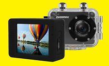 2in1 Digitale Foto-Video-kamera/HD-Camcorder-Wasserdicht bis zu 30 m/ActiveCAM