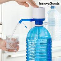 Wasserspender für PET Flaschen Kanister Camping Outdoor Pumphahn