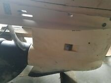 "2000 Evinrude Ficht 225hp outboard 25"" lower unit standard rotation with prop"