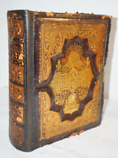 The Holy Bible withThe Authorized Edi. of th New Testament 2000 ilustra 1886 14