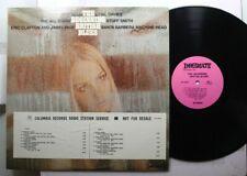 Various Artist Lp - The Beginning British Blues(Promo) On Immediate - Nm / Vg++