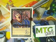 1X Duress - 7th Edition - * SEE PICTURES, ALTERED ART Portuguese * MTG CARD
