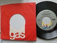 """VIRGINIA LOPEZ - Volvera El Amor / Falsedad 1972 LATIN FOLK RANCHERA Gas 7"""""""