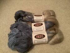 fiesta yarn