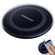Samsung Qi Inductive STATION DE CHARGEMENT CHARGEUR Galaxy S6 S7 & EDGE S8 &
