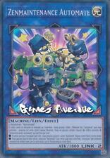 Yu-Gi-Oh! Zenmaintenance Automate FLOD-FR049 (FLOD-FR049) VF/SUPER