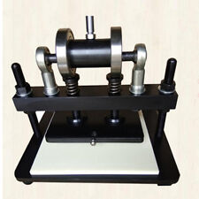 Leathercraft 300mm Manual Leather Cutting Machine Die Cut & Embossing Machines