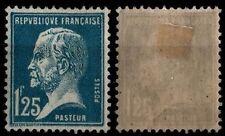 PASTEUR Bleu 1f25, Neuf * = Cote 31 € / Lot Timbre France 180