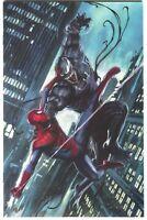 Amazing Spider-Man Venom Inc Alpha 1 Marvel Legacy VF Adi Granov Virgin Variant