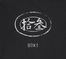 DE/VISION 13 BOX 1 (Special Fan Edition) LIMITED CD BOX 2016